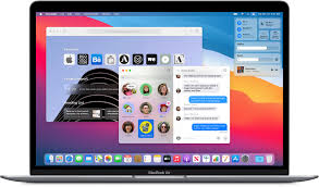 new features on your macbook air