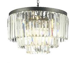 medium size of orb clear crystal chandelier 60 services foucaults 32 gallery 9 light 3 tier