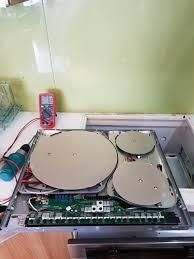 Nguyên nhân lỗi E1 ở bếp từ Bosch và cách xử lý đơn giản