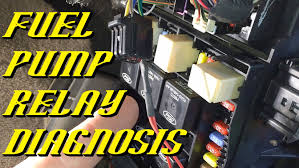 2003 2006 ford expedition crank no start diagnosis youtube 2003 Ford Expedition Fuse Box Problems 2003 Ford Expedition Fuse Box Problems #33 2003 Ford Expedition Fuse Box Diagram