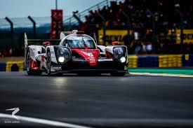 Le Mans 2016: Rast takes LMP2 pole position - e-racing.net