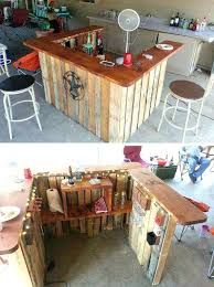Wooden pallets furniture Small Furniture Using Pallets One Small Minibar Can Rock Your Party Wooden Pallets Furniture Diy Furniture Using Pallets Erwachtlohnendclub Furniture Using Pallets Decoration Garden Furniture Idea With Old