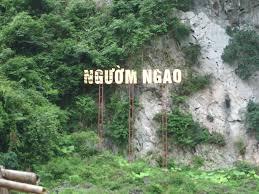 Водопад Ban Gioс