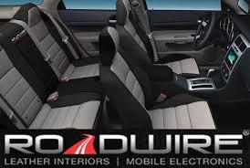 interior concept road wire
