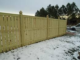 image of plastic snow fence white