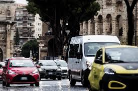 Blocco auto Roma oggi, giovedì 16 gennaio 2020: info, meteo ...