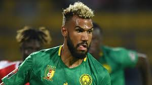 I am proud to be here. Choupo Moting Email Gaffe Rules Bayern Munich Star Out Of Cameroon Squad Goal Com