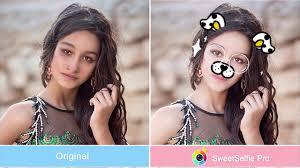 sweet selfie camera apps latest 2019 version