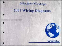 2001 ford windstar wiring diagram 2001 image 2001 ford windstar wiring diagram manual original on 2001 ford windstar wiring diagram