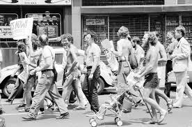 lgbt social movements