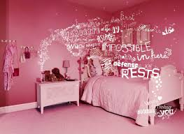 elegant pictures of themed teenage bedroom decoration ideas simple and neat pink themed teenage bedroom