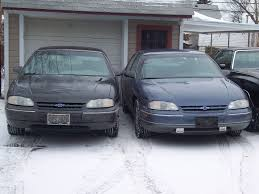 73mc454 1998 Chevrolet Lumina Passenger Specs, Photos ...
