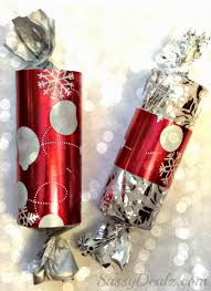 50 Inspirational Christmas Crafts  YeahMagChristmas Crafts Made With Toilet Paper Rolls