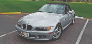 bmw z3 19 2 1996. Wonderful 1996 1996 BMW Z3 Great Little Green Valley Car 5 Speed Intended Bmw Z3 19 2 9