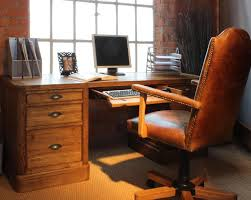 double desk home office. L-shaped Desk With Hutch Oak Office Furniture Double Home