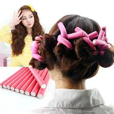 Hair Style Curling buy hairstyle foam curler tool spiral hair bendable foam curler 2788 by wearticles.com