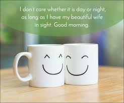 Morning Love Quotes Mesmerizing Start Your Sweetheart Day With Cute Morning Love Quotes QuoteSMS