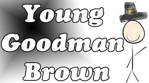 young goodman brown by nathaniel hawthorne summary and review young goodman brown by nathaniel hawthorne summary and review minute book report