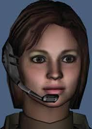 Ava Johnson | Deus Ex Wiki | Fandom