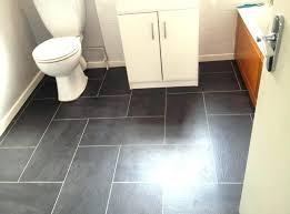 cost to replace bathroom floor bathroom