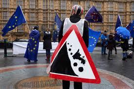 Image result for imagenes del brexit