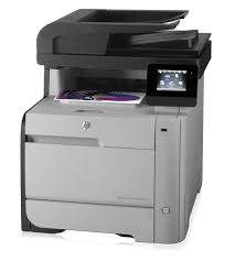 Hp Color Laserjet Pro Mfp M476dw Cost Of Color Printer L
