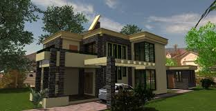 factors to consider when making a choice between a bungalow and a maisonette house plans in kenya