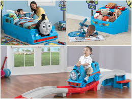 Step2 Thomas the Tank Engine™ Bedroom Combo Giveaway | Pinterest ...