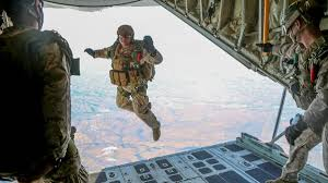 Recon Shortage Why These Elite Marines Are Facing A