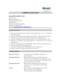 Systems Engineering Resume Download Systems Engineer Resume Rf