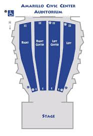Civic Center Auditorium Amarillo Tx Seating Chart Civic Center Amarillo Tx Related Keywords Suggestions