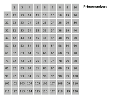 Prime Numbers Brilliant Math Science Wiki
