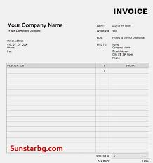 free invoice form elegant invoice template for free invoice format in word invoice