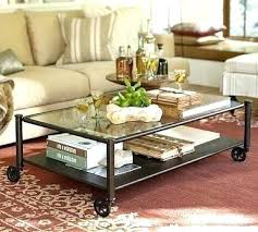 glass table decor decorating a glass coffee table inspiring coffee table decor ideas with lovely coffee