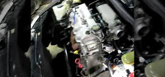 how to remove the engine from a saturn s series car  auto how to remove the engine from a saturn s series car  auto maintenance repairs