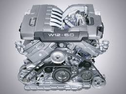 6.0 W12 | Euro | Pinterest | Audi a8, Engine and Cars