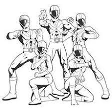 Gold Power Ranger Samurai Coloring Pages Awesome Top 35 Free