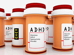 Adhd Medication Chart How To Tell If Adhd Medication Is Working