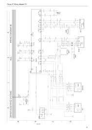 volvo truck fh wiring diagram volvo wiring diagrams volvo truck fh12 wiring diagram