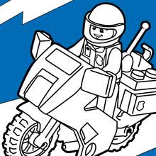 Lego City Coloring Pages Coloring Pages Printable Coloring Pages