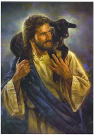 Image result for the good shepherd seeks the lost sheep