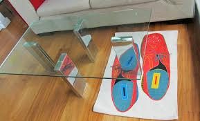 Shoe Rug Urban Outfitters Rug Design Lovin