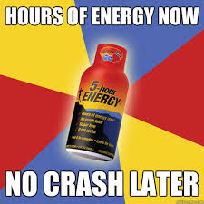 No Downside 5 Hour Energy memes | quickmeme via Relatably.com