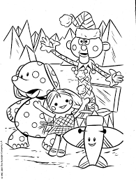 Rudolph Misfit Toys Coloring Pages Grammy Picks Rudolph Coloring