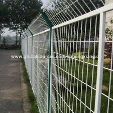 sheet metal fence.  Fence China Cheap Sheet Metal Fence Panels Curvy Welded Fence Hot Sale  Fencing Panel Intended