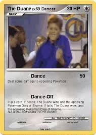 Pokemon The Duane