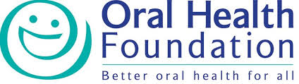 Image result for oral health foundation logo