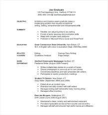 Sample Grant Writer Resume | Nfcnbarroom.com