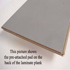... Scratch Resistant · Attached Pad