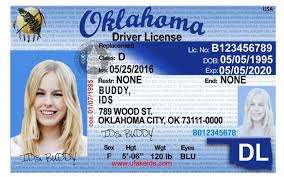 Oklahoma Buy – A Ids Best Maker Fake Make Online Id